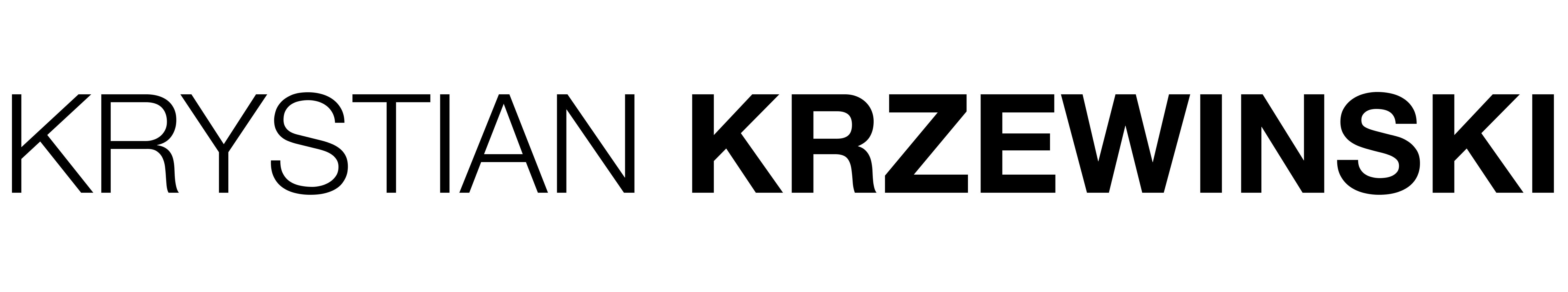 Krystian Krzewinski