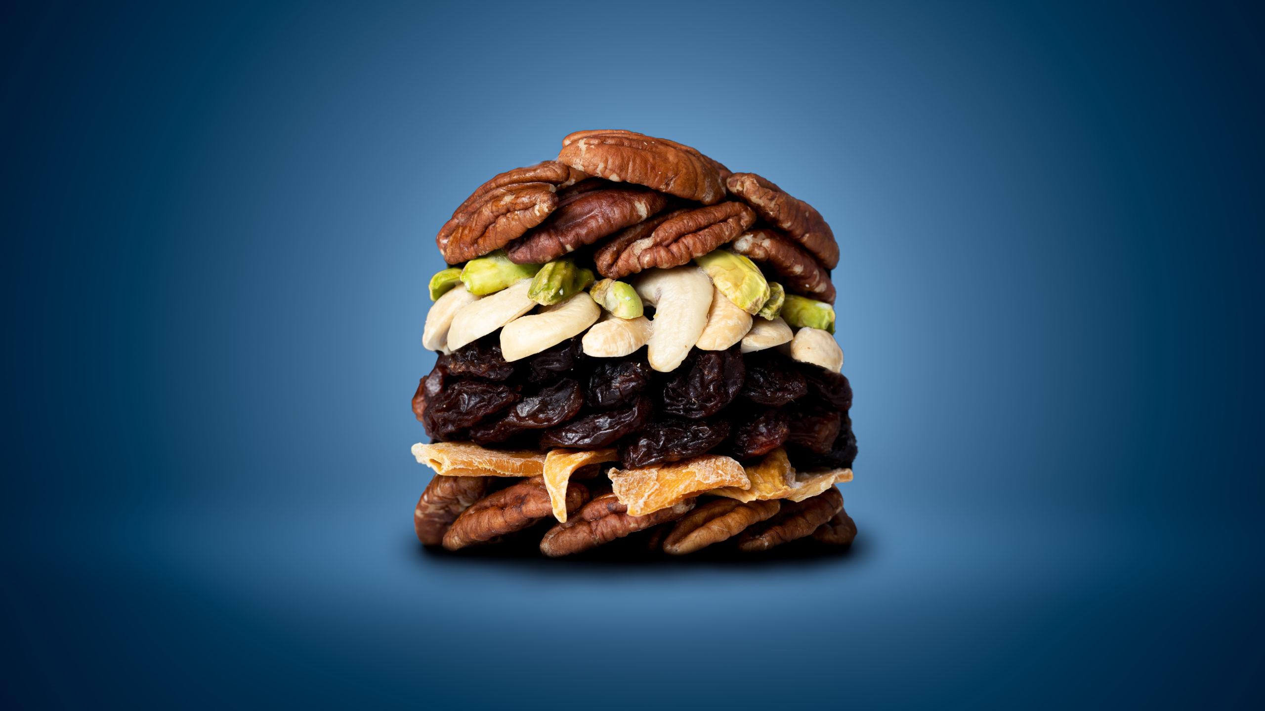 Peanut Burger 1 Krystian Krzewinski